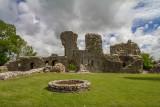 IMG_3224.CR2 Llawhaden Castle - Llawhaden, Pembrokeshire - © A Santillo 2011