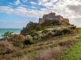Mont Orgueil - Jersey, The Channel Islands