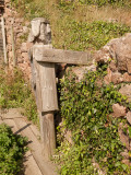G10_1194.jpg Wooden figure of John Green mason 1348 - © A Santillo 2011
