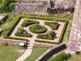 G10_1206.CR2 Formal gardens based on a plan of 1685 - © A Santillo 2011