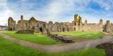 Neath Abbey - Glamorgan, Wales