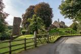 Okehampton Castle - Devon