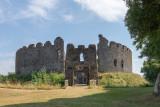 Restormel Castle - Cornwall