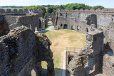 IMG_7979-Edit.tif View of interior from the ramparts - © A Santillo 2018