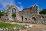 IMG_3096-Edit.jpg St Dogmaels Abbey founded around 1115 on site of pre-Norman monastery - © A Santillo 2011