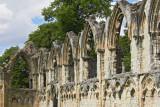 IMG_3569.jpg St Mary's Abbey founded 1088 - Benedictine monastery - © A Santillo 2011