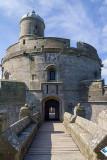 IMG_4105.CR2 St Mawes Castle - © A Santillo 2012