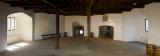 IMG_4115-4117.tif St Mawes Castle - first floor Garrison room - © A Santillo 2012