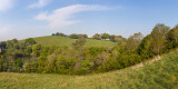 IMG_8734-Pano-Edit -Trematon Castle and Forder Creek from Lower South Ground, St Stephens - © A Santillo 2020