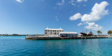 IMG_7766-Pano.tif St George's Harbour with The Deliverance  - © A Santillo 2018