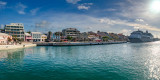 IMG_7789-Pano View of Front Street from the ferry - City of Hamilton - © A Santillo 2018