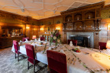 IMG_8563 The Dining room - Lanhydrock House - © A Santillo 2020