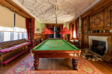 IMG_8567 The Billiard room - Lanhydrock House - © A Santillo 2020