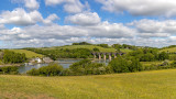 IMG_8785-Pano---Copy-Edit Antony Passage, Foder Viaduct and Trematon Castle  - © A Santillo 2020