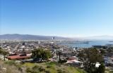 From Ensenada Mirador viewpoint 1
