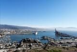 From Ensenada Mirador viewpoint 2