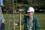 Rancho Cordova Arbor Day Tree Planting 3 10 19