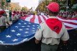 Sacramento Veterans Day Parade 2019