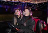 Lincoln Village Santa Parade 2019