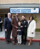 Rancho Cordova Youth Center