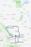 Alberta Road trip 2019