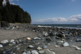 Sooke and the lower west coast