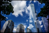 911 Memorial, Manhattan