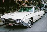 1963 Thunderbird Principality of Monaco