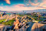 Turkey Tour Plans: and their benefits