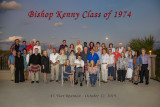 Bishop Kenny Class of 1974