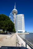 Lisbon - Parque das Nações 2020-03