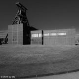 Zollverein UNESCO World Heritage Site 2021-02-28