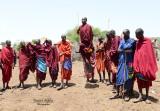 :: Tribu Massaï de Tanzanie ::