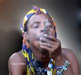 :: Tribu Bushmen de Tanzanie ::