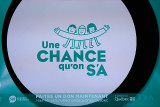 :: Une chance qu'on s'a ::