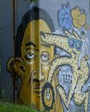 :: Graffiti Ville de Québec ::
