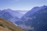 St. Gotthard Pass - 1969
