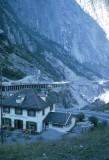 Devel's Bridge & Restaurant Schollene - 1969