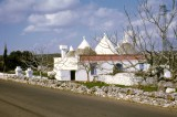Alberobello Trulli House