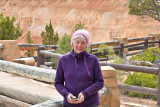 Arrive at Bryce NP