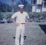 My Navy Enlistment
