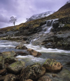 Riverbank Etive