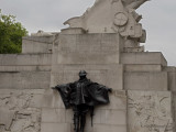 20190909_130708 And Speaking of the Royal Artillery Memorial...
