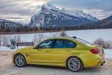 BMW M3 M3C in Banff