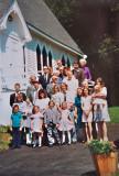 Family 1980's