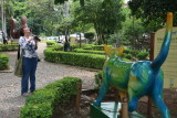 Parque El Gato De Tejada