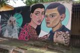 Cali Mural
