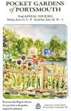Pocket Garden Tour 2021