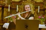 Musikalischer Frühlingsgruß in der Katharinenkapelle,  Mai 2018