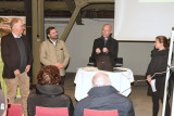 Vollversammlung des Verbandes der Agrarabsolventen der BOKU Wien, Stephansdom, 20. November 2019